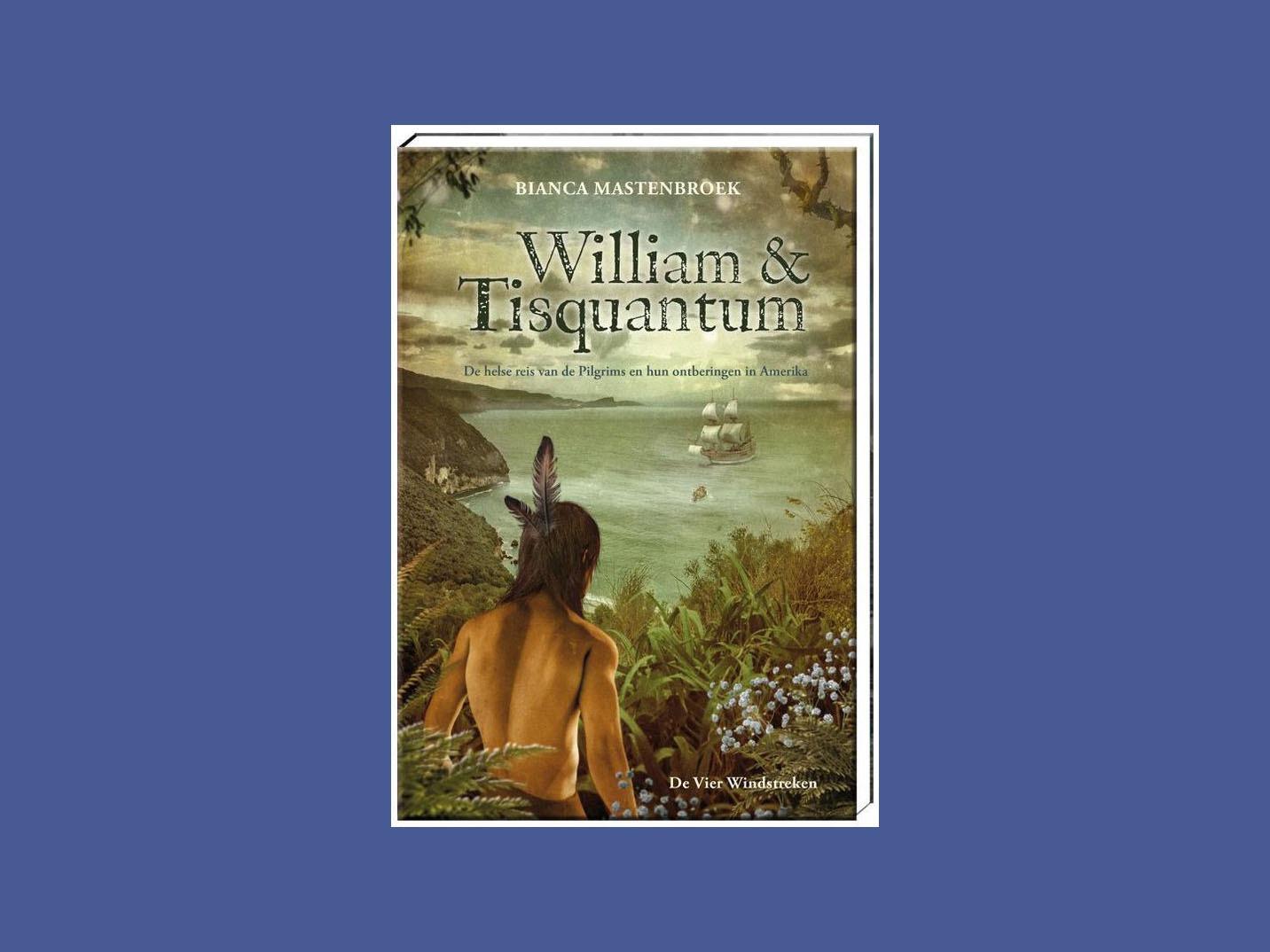 Boekbespreking William & Tisquantum