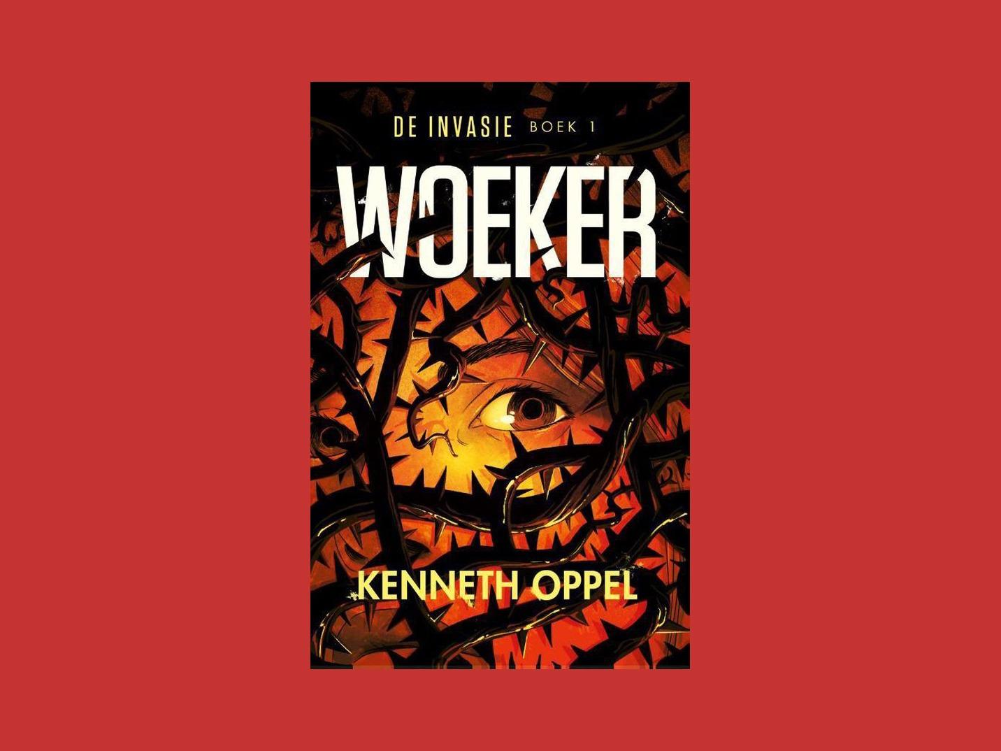 Boekbespreking Woeker